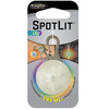 Nite Ize SpotLit LED Carabiner Light Standard Pack Disco